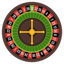 Maximale roulette inzet